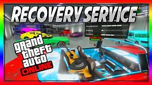 gtav ultimate recovery service by dench! [ps4/xboxone/xbox360/pc/ps3]
