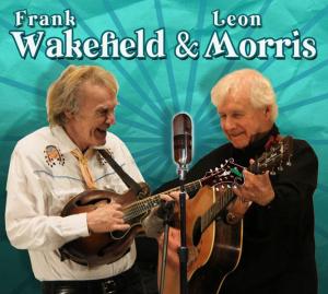 cd-283 frank wakefield & leon morris