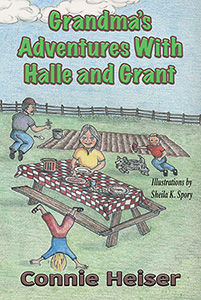 Grandmas Adventures with Halle and Grant | eBooks | Children's eBooks