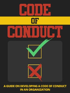 Code of Conduct | eBooks | Business and Money