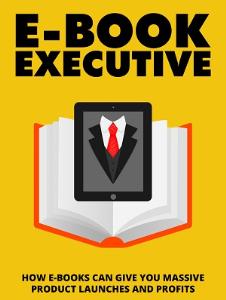 Ebook Executive   eBooks   Business and Money