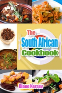 the south african cook book