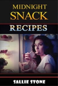 midnight snack recipes