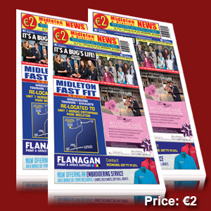 Midleton News May 4th 2016 | eBooks | Magazines