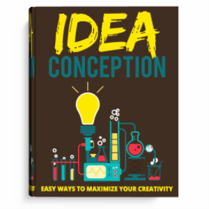 Idea Conception   eBooks   Business and Money