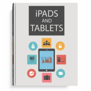 ipads and tablets