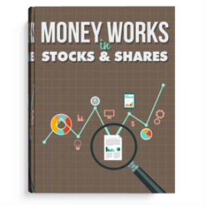 Money Works in Stocks & Shares | eBooks | Business and Money