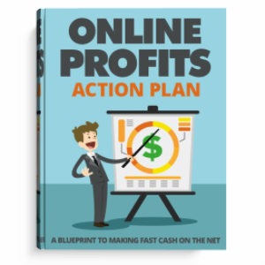 Online Profits Action Plan | eBooks | Business and Money