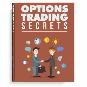 Options Trading Secret | eBooks | Business and Money