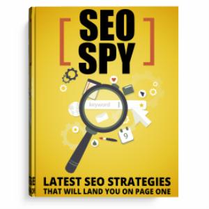 SEO Spy | eBooks | Internet