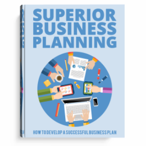 Superior Business Planning | eBooks | Business and Money