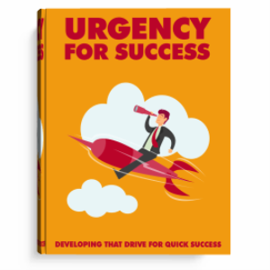Urgency for Success | eBooks | Self Help