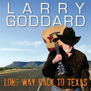 LG_Long Way Back To Texas | Music | Country