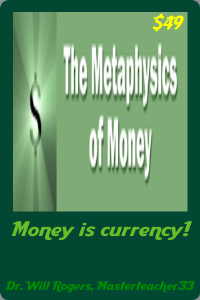 The Metaphysics of Money | Audio Books | Religion and Spirituality