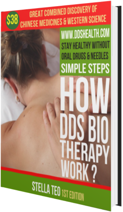 First Additional product image for - How DDS Bio Therapy work?