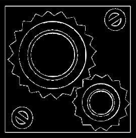 Gears - eps | Other Files | Clip Art