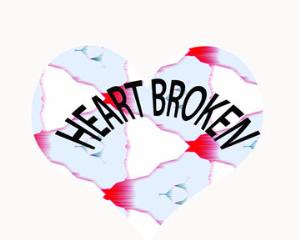 Heart Broken | Photos and Images | Digital Art