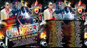 Silver Bullet Sound - Ova Dweet Dancehall Mixtape  2016 | Music | Reggae