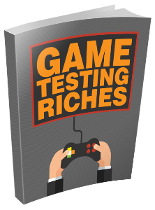 game testing riches