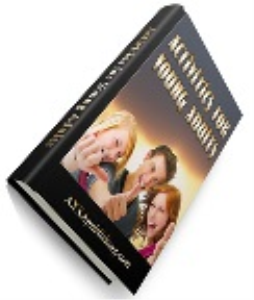 Activities For Young Adult's | eBooks | Entertainment