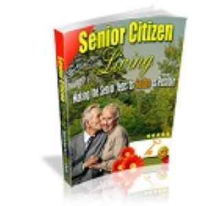 senior citizen living!