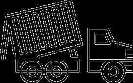 Dump Truck - eps | Other Files | Clip Art
