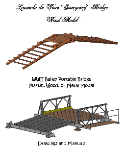 Military Bridges | Other Files | Arts and Crafts