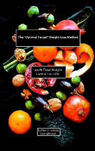 the optimal target weight loss method