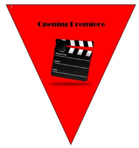 Opening Premiere-Games | Documents and Forms | Templates