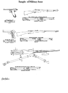 Johnson Small Arms Charts | Other Files | Everything Else