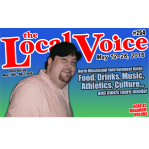 The Local Voice #254 PDF download | eBooks | Entertainment