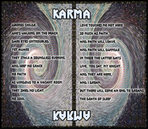 Karma AmaraCeline Poster | Software | Business | Other