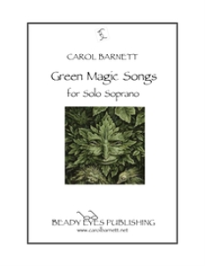Green Magic Songs | Music | Classical