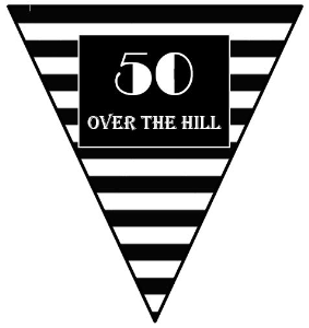 Over the Hill - Template | Documents and Forms | Templates
