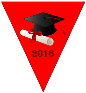 2016 Graduate-Photo Booth | Documents and Forms | Templates