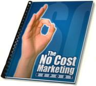 No cost marketing report | eBooks | Business and Money