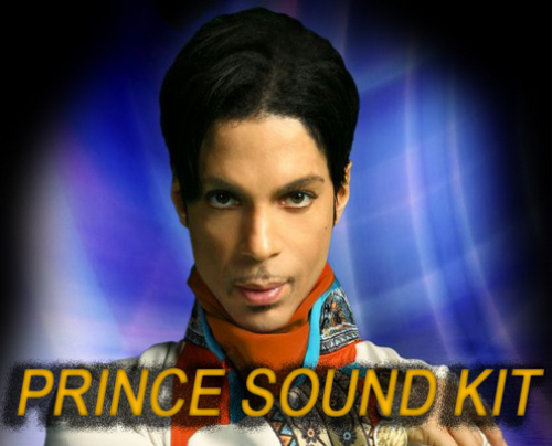 First Additional product image for - Prince Sound Pack
