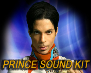 Prince Sound Pack | Music | Soundbanks