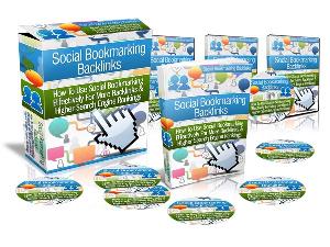 social bookmarking backlink