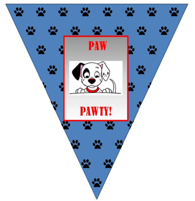 First Additional product image for - Paw Pawty - Games
