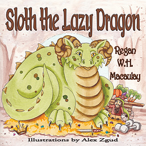 Sloth the Lazy Dragon | eBooks | Children's eBooks