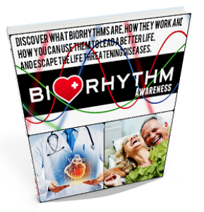 biorhythm awareness for lead a better life | ebook pdf digital - resale rights