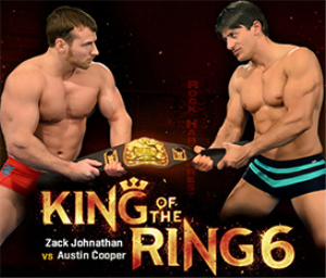 2604-HD-Zack Johnathan vs Austin Cooper | Movies and Videos | Action