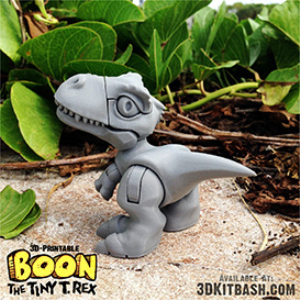 Boon, The Tiny T-Rex | Other Files | Patterns and Templates