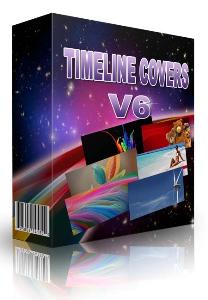 package - 15 high quality facebook timeline cover v6