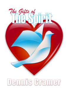 """Gifts Of The Spirit"" School 