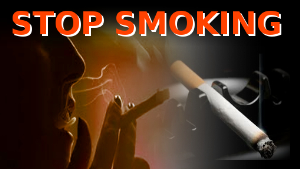 stop smoking complete program