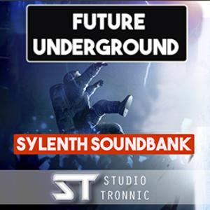 future underground vol.1 for sylenth1