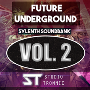 future underground vol.2 for sylenth1