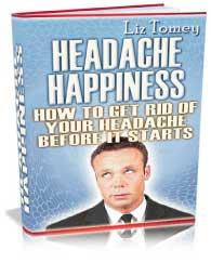 How To Get Rid Of Your Headache BEFORE It Starts! | eBooks | Health